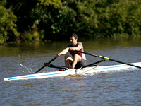 Wallingford Long Distance Sculls Div 1 singles
