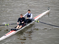 Pairs HOR boat 201- 300