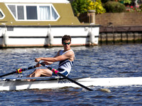 2015 Walton & Weybridge Regatta Part 1