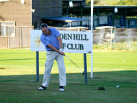 2013 Hadden Hill Club Champs