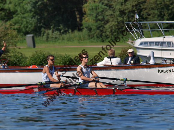 Henley town regatta morning rowing races on thames