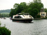 Henley Boat Pagent